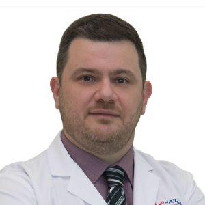 Dr. Khaled Tofeec