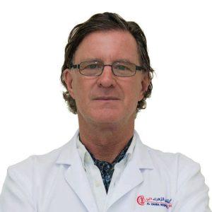 Dr. Luis Gavin