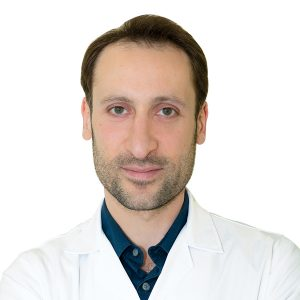 Dr. Omar Ibrahim
