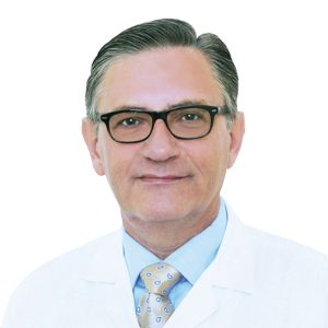 Dr. Riad el Alailai