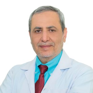 Dr. Sameeh Tarabichi