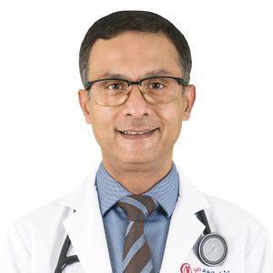 Dr. Sayed Sakib
