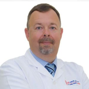 Dr. Vladimir Tchouprine