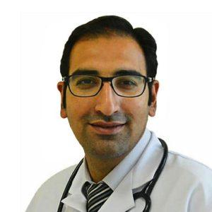 Dr.Abid Showkat Zargar