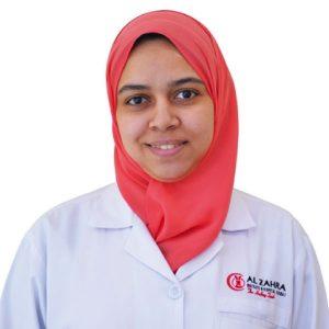 Radwa Ammar