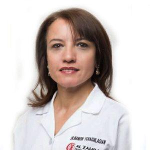 dr nanor